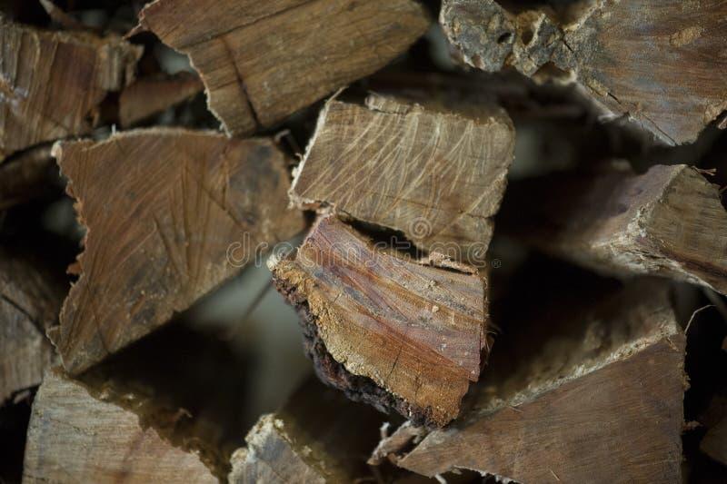 отрежьте древесину текстуры стоковое изображение