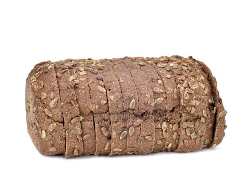 отрезанная рож хлеба стоковая фотография rf