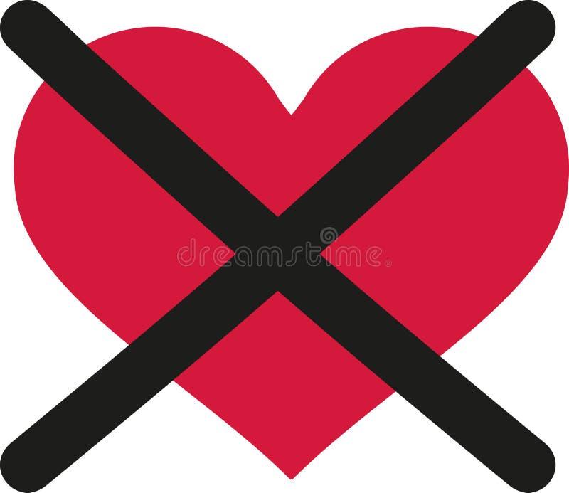 сердце перечеркнутое крестом фото актера растет каждым
