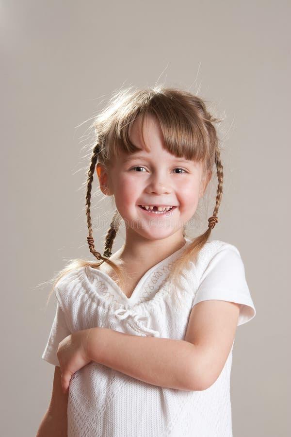 отсутствие зубов стоковая фотография rf