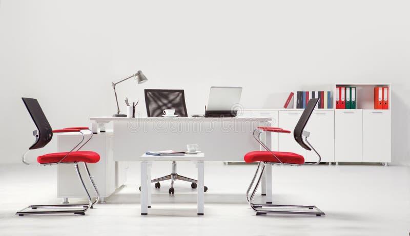 Офисная мебель стоковая фотография