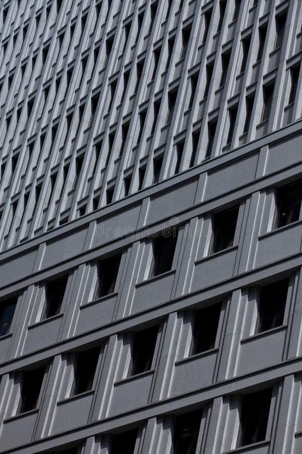 офис банка самомоднейший стоковая фотография