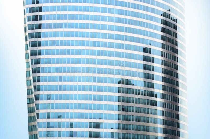 офис дела здания стоковые изображения rf