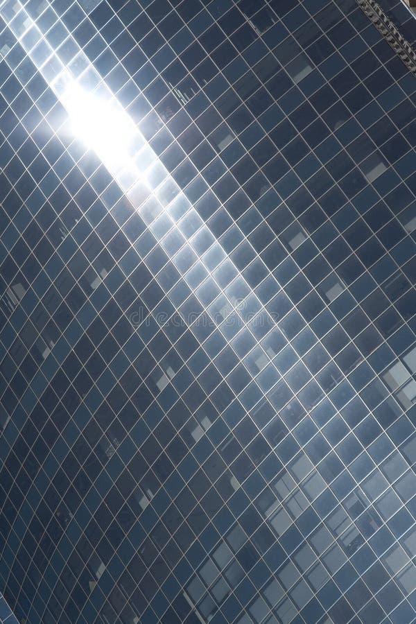 офис здания предпосылки стоковое изображение rf