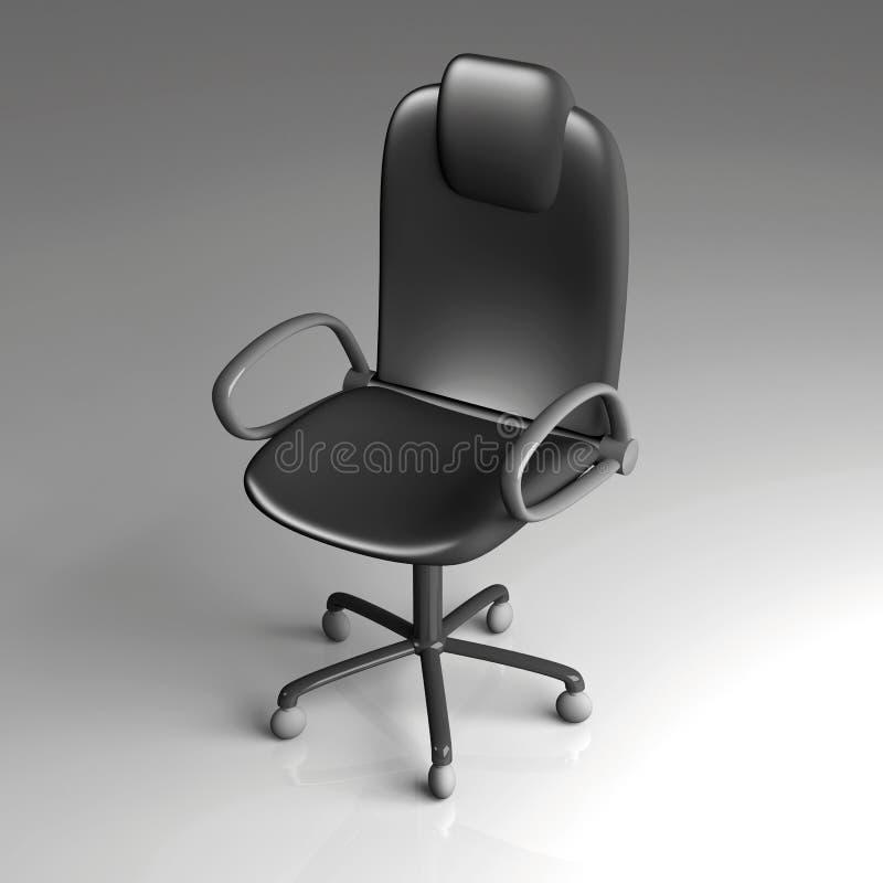 офис стула бесплатная иллюстрация