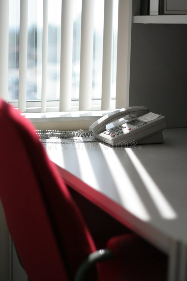 офис стоковое фото