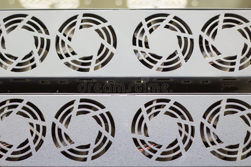 охладители стоковая фотография rf