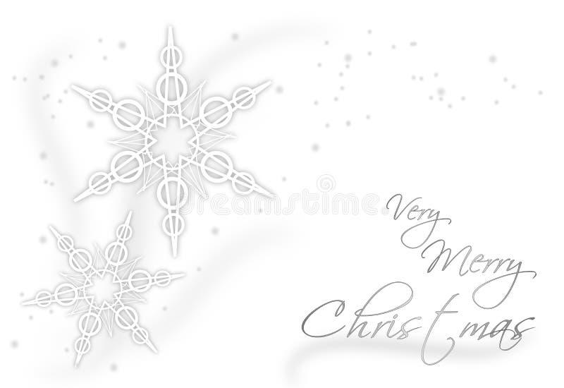 Очень с Рождеством Христовым предпосылка бесплатная иллюстрация