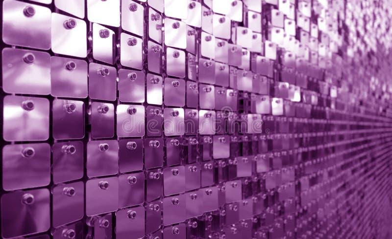 Очистка фона в пурпурном тоне стоковые изображения rf