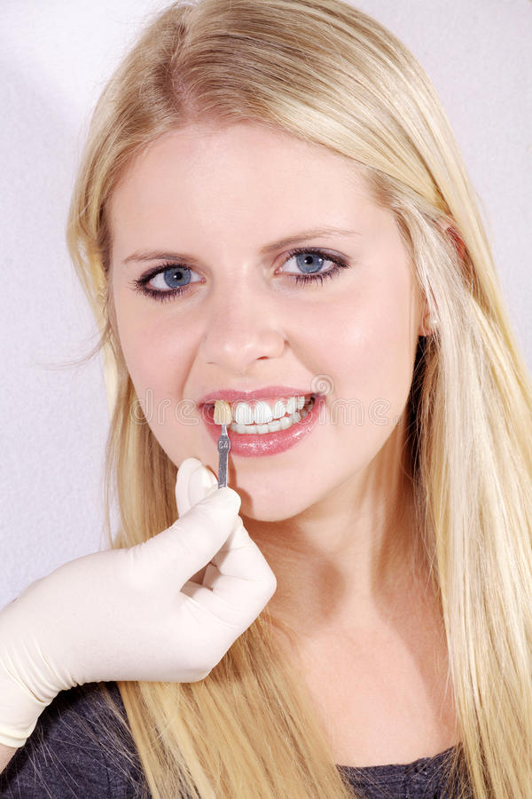 очищать зубоврачебный стоковые фото