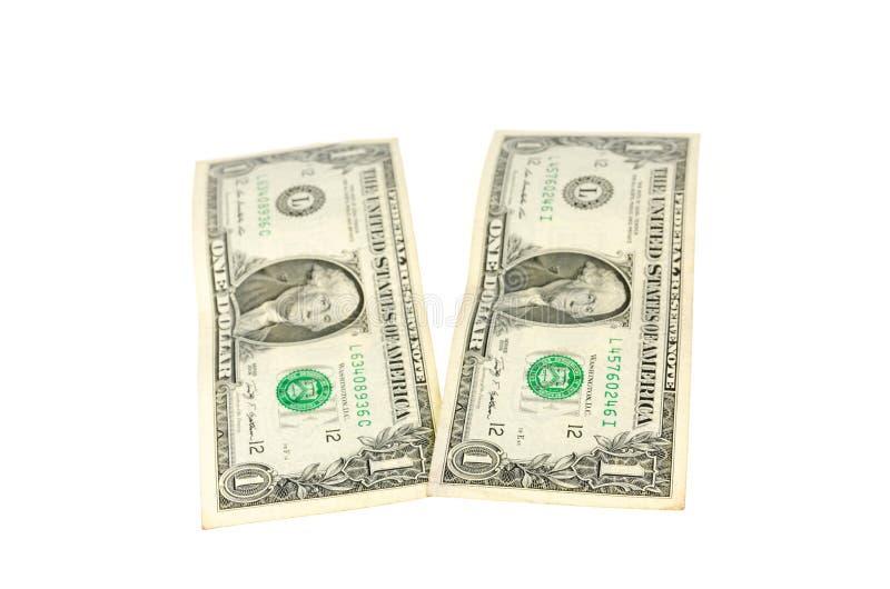 Download 2 доллара стоковое фото. изображение насчитывающей доллар - 33738288
