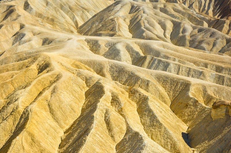 долина смерти стоковые фото