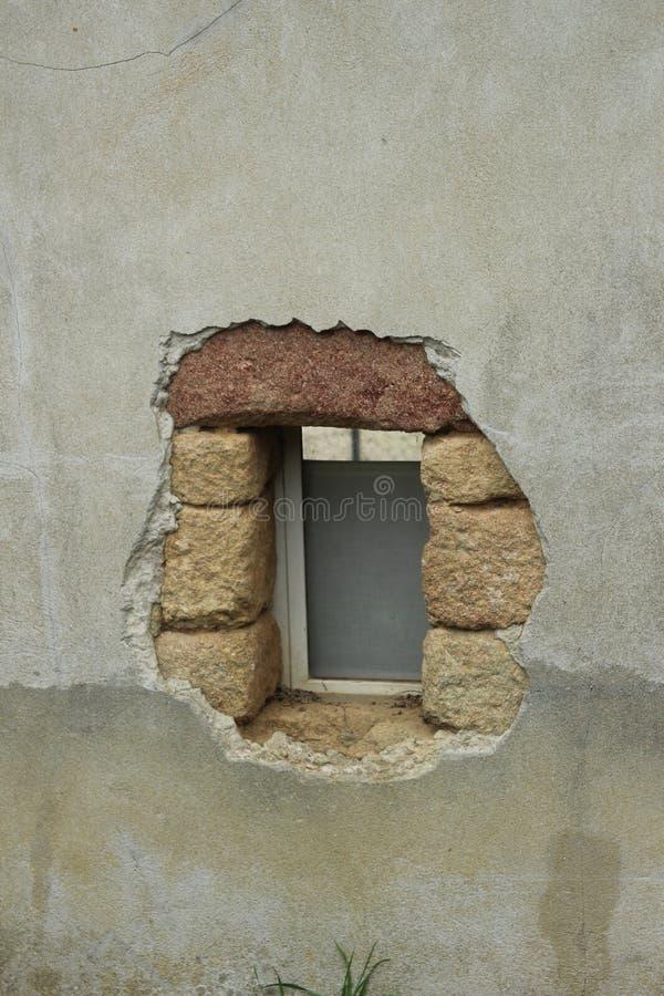 одиночное окно стоковое фото rf