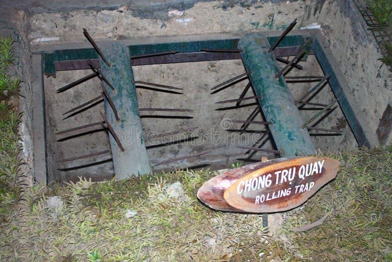 Олух - ловушка стоковое изображение