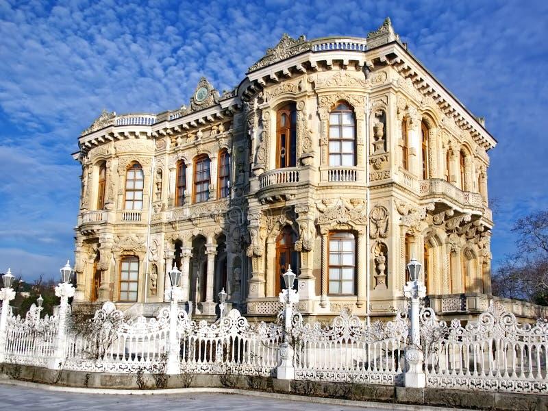 павильон bosporus стоковое изображение rf