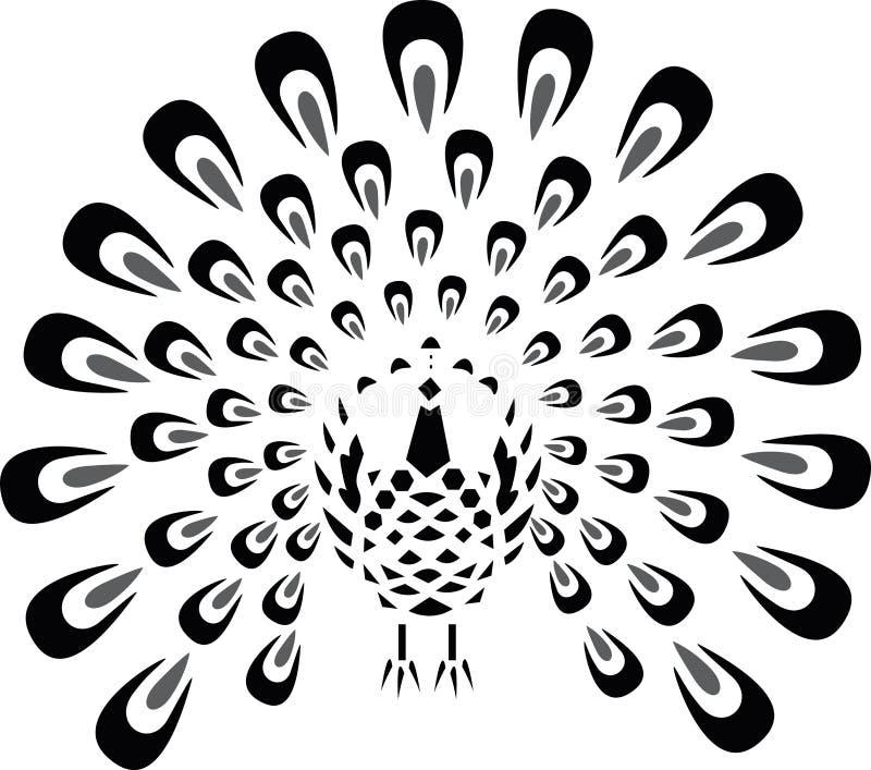 павлин птицы