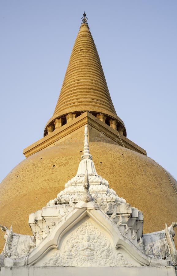 Пагода стоковая фотография