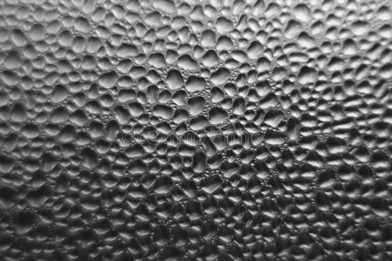 падает стеклянная вода стоковые изображения rf