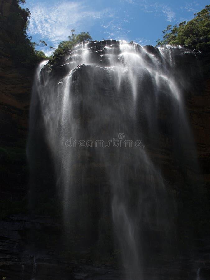 падает wentworth стоковое изображение rf
