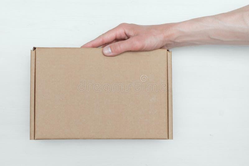 Пакет стоковые фотографии rf