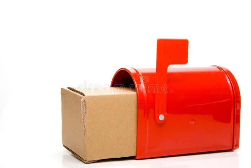 пакет стоковые изображения rf
