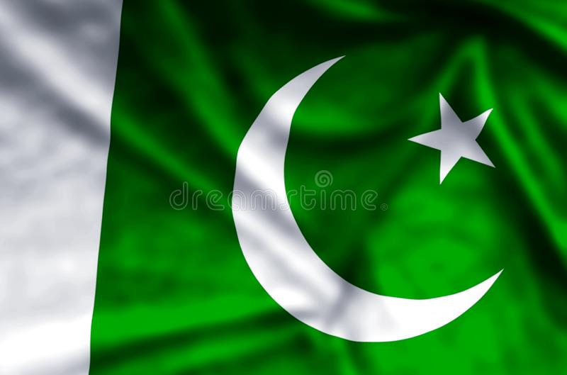 Пакистан стоковое изображение rf