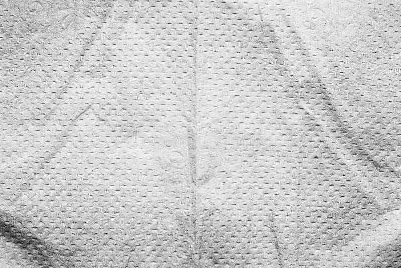 Пакостная поверхность ткани иллюстрация штока