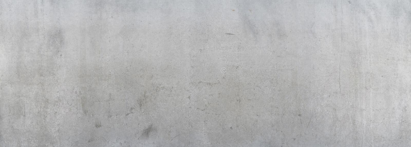 Пакостная серая бетонная стена стоковые фото