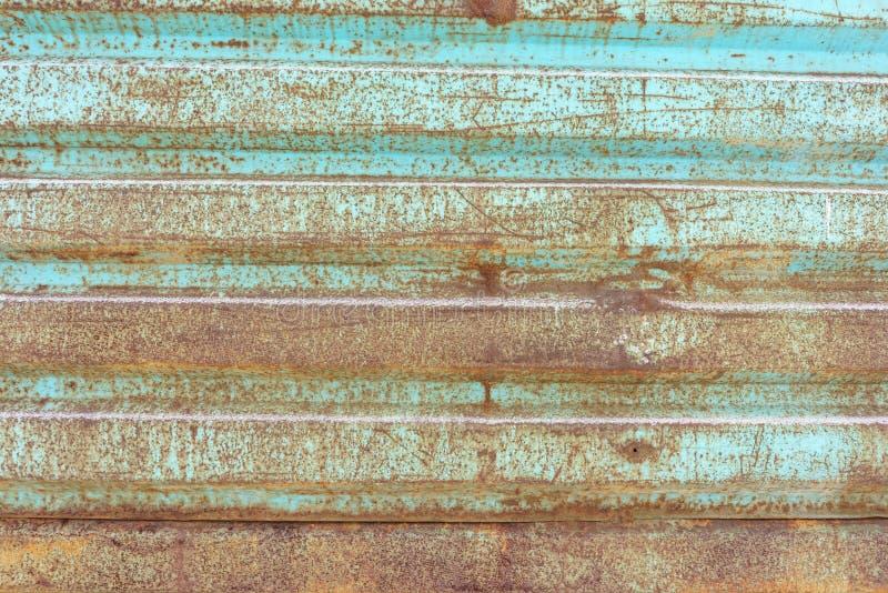 Пакостная, старая поверхность металла Бело-серая текстура grunge конец вверх иллюстрация штока
