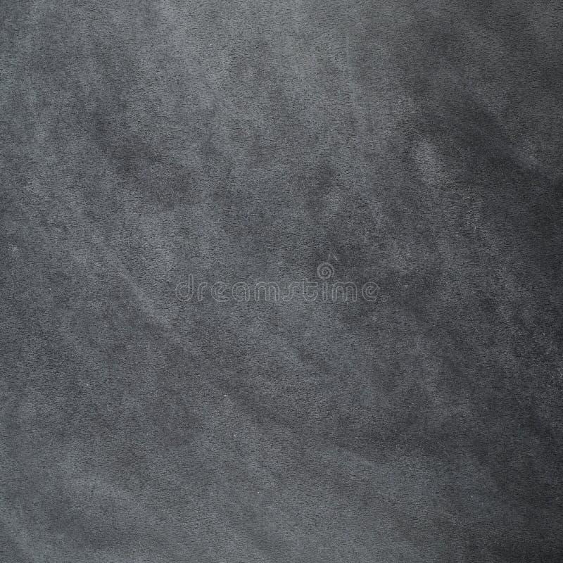 Пакостная черная доска мела стоковая фотография