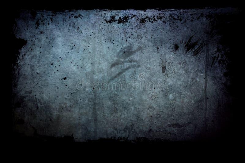 Пакостное окно, предпосылка grunge стоковые фото