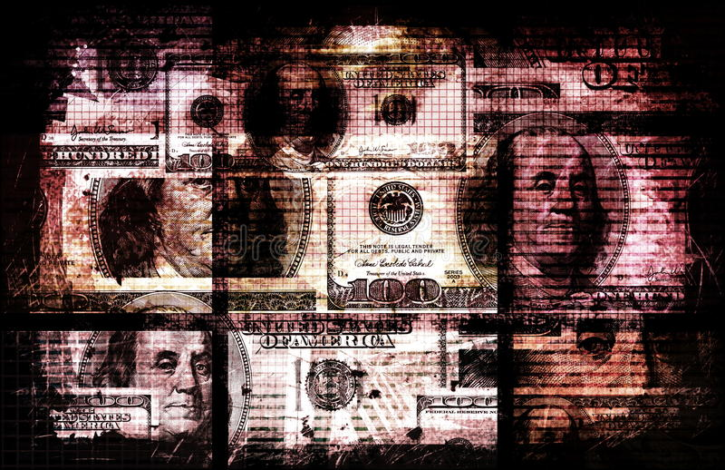 пакостные деньги бесплатная иллюстрация