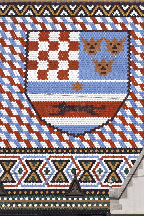 Download Пальто рукояток стоковое изображение. изображение насчитывающей хорватия - 27021339