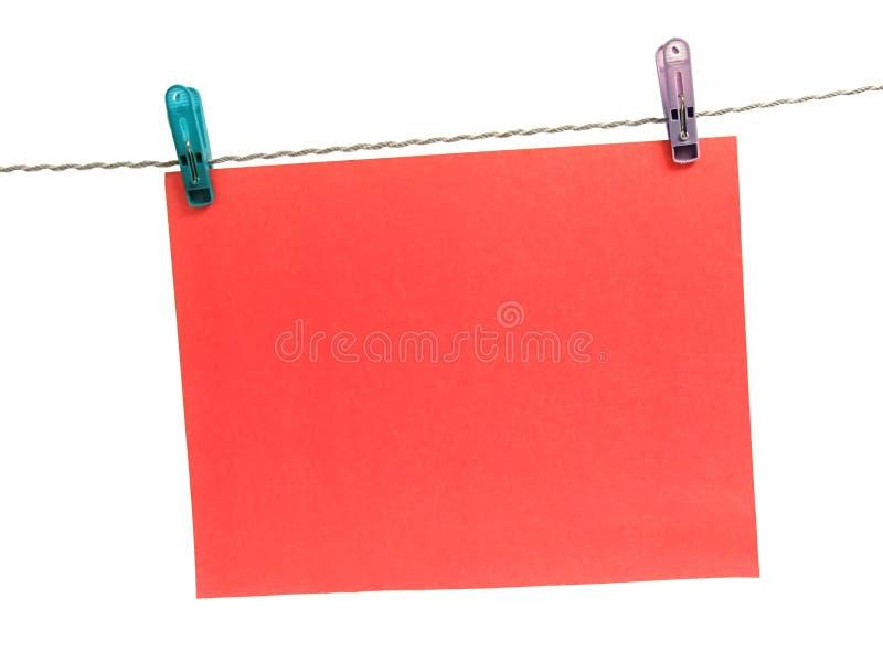 памятка шпенька одежд стоковое изображение