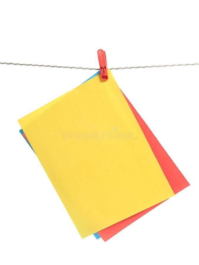 памятка шпенька одежд стоковое фото rf