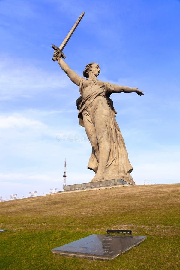 Памятник звонки родины! стоковое фото