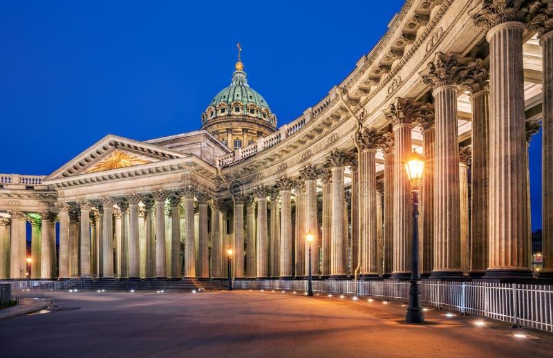 памятник kazan arhitektury собора исторический стоковое фото rf