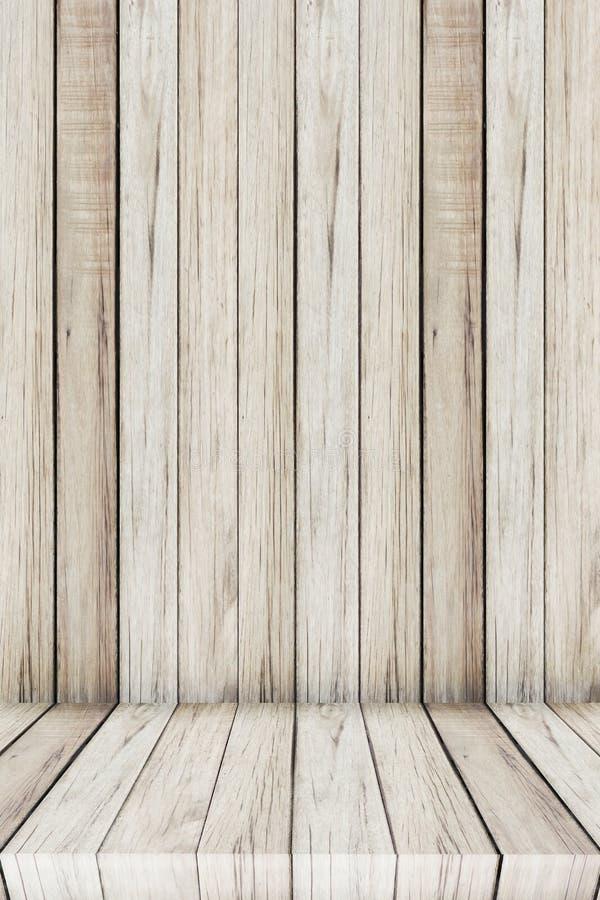 Панели винтажной деревянной предпосылки текстуры старые стоковая фотография rf