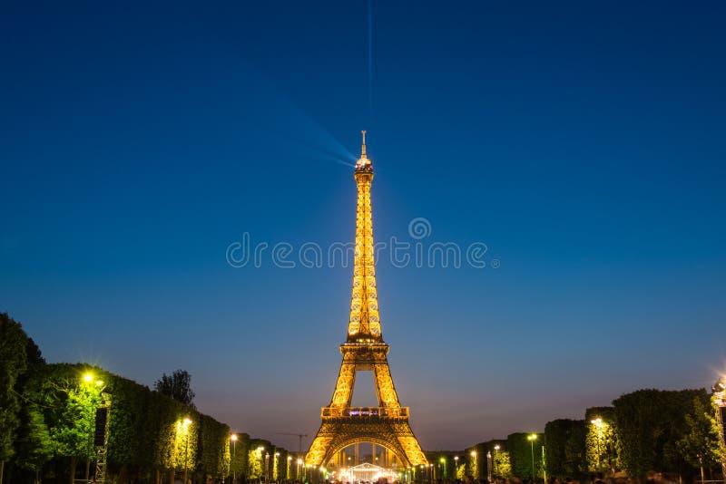 ПАРИЖ - 12-ОЕ ИЮЛЯ 2013 стоковые фотографии rf