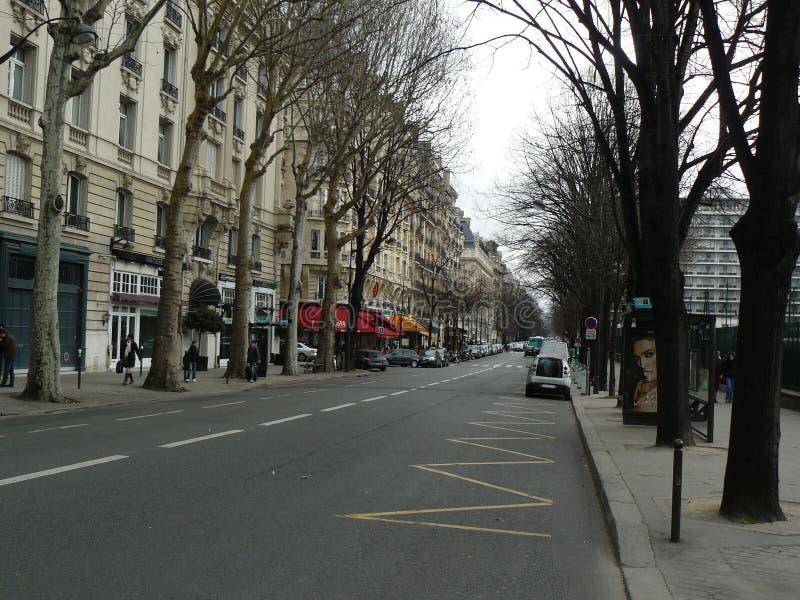 Париж, Река Сена, Франция стоковая фотография rf