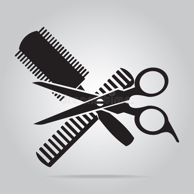 красивые картинки с ножницами и расческами для сайта позволяет женщинам оставаться