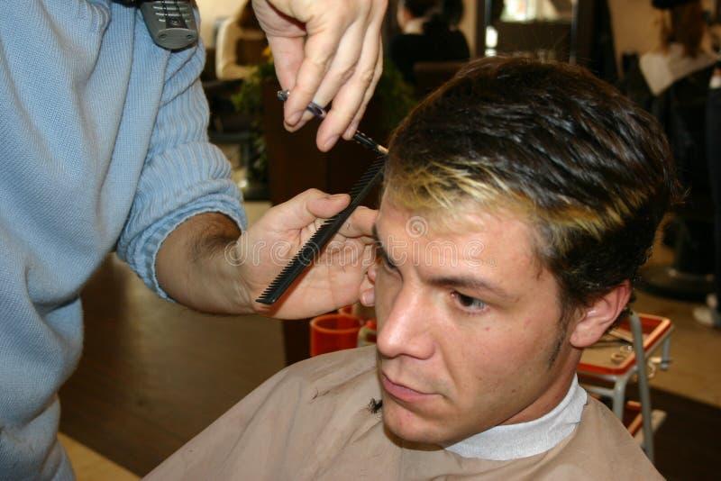 парикмахер стоковые изображения