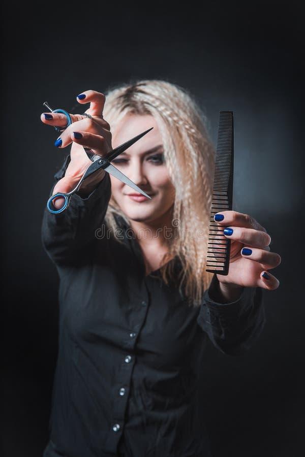 парикмахер стоковые изображения rf