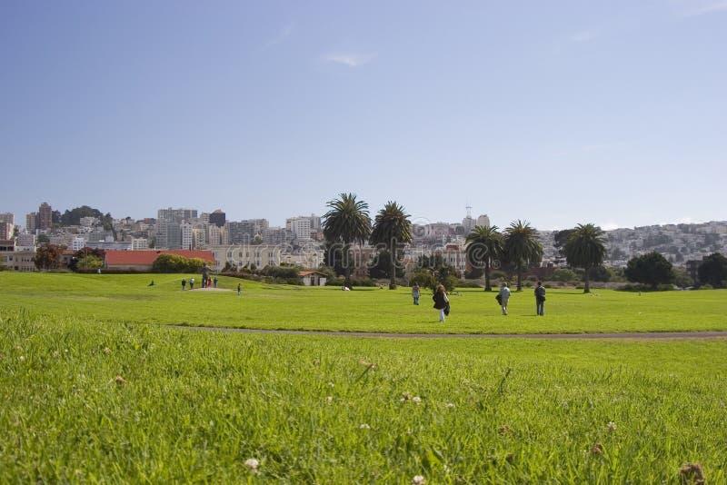 Download парк города стоковое изображение. изображение насчитывающей сход - 485843