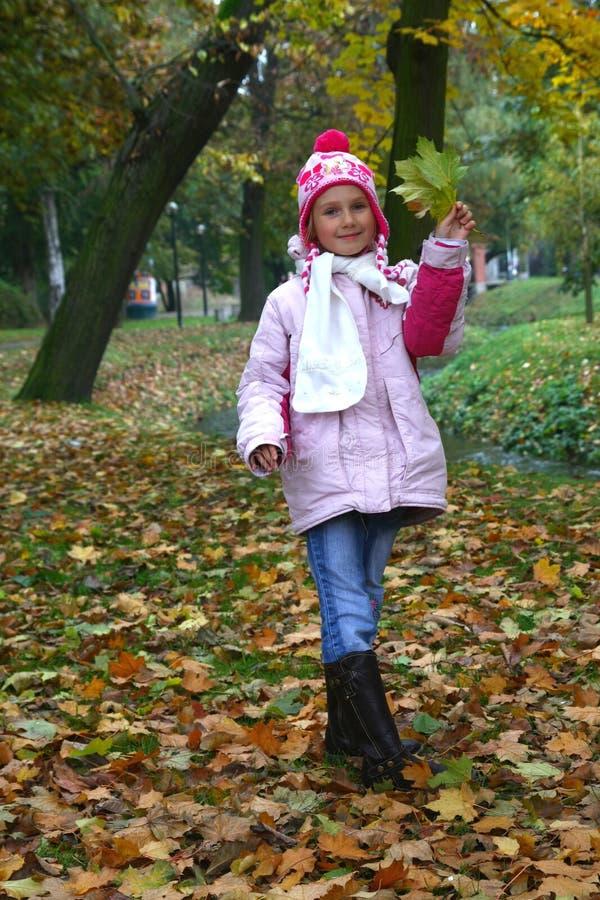 парк ребенка стоковые фото