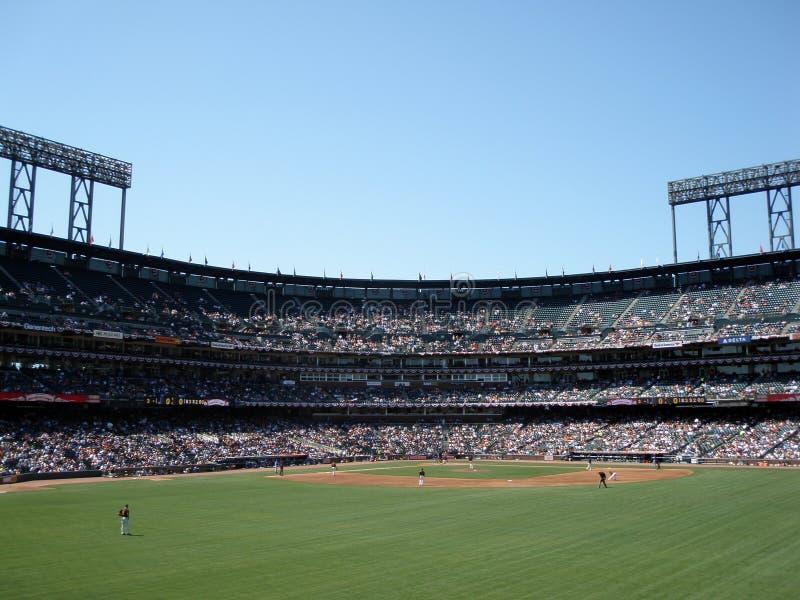 парк 2009 выставки бейсбола t стоковое фото