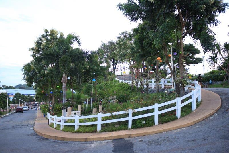 Парк Khaokan стоковое изображение