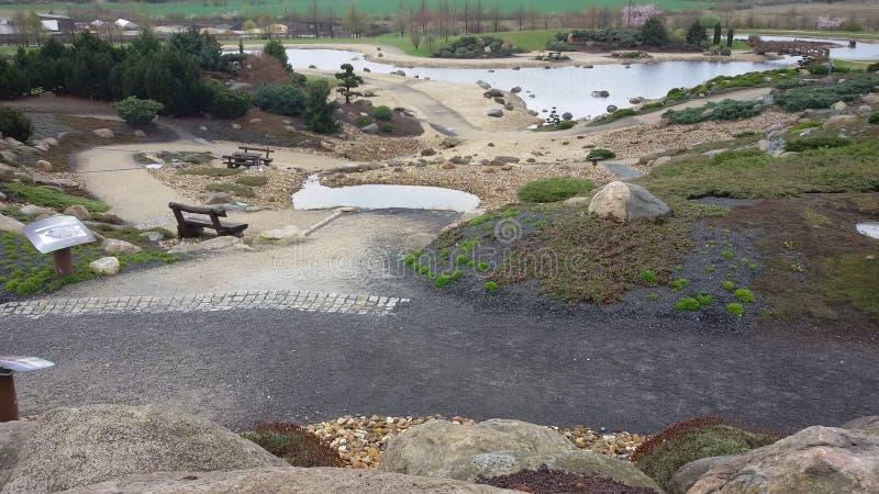 Парк Natur стоковое изображение