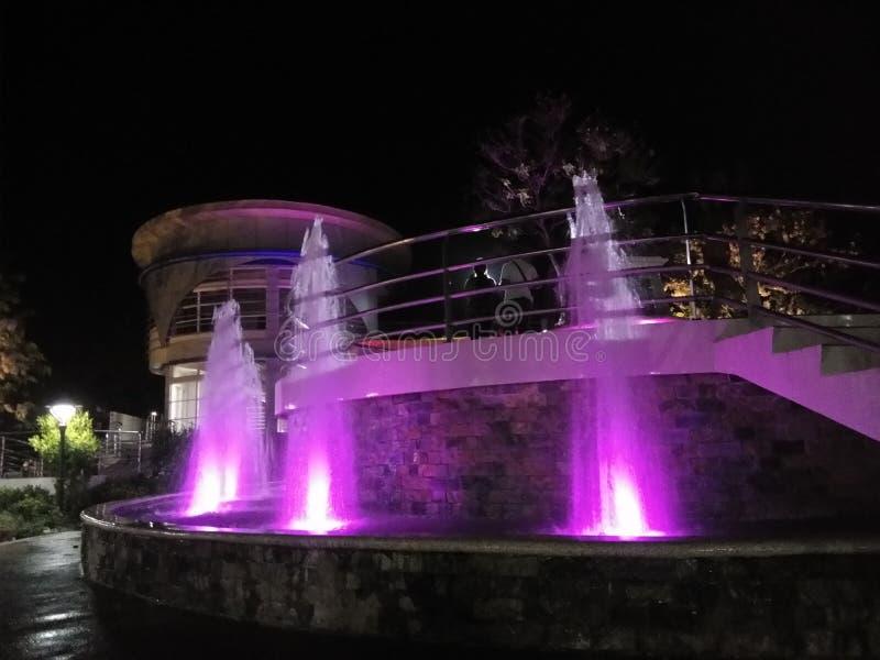 Парк Palawan Mendoza стоковая фотография