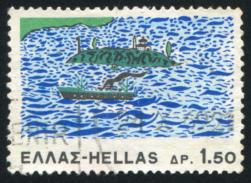 пароход стоковые изображения